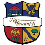 New Braunfels Chamber of Commerce Logo