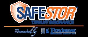 Safestor Insurance Logo