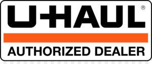 Uhaul Authorized dealer logo
